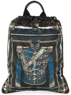 сумка на шнурке Dolce & Gabbana