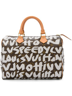 Speedy 20 Graffiti tote Louis Vuitton Vintage