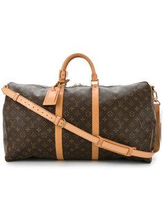 Bandouliere monogram holdall Louis Vuitton Vintage