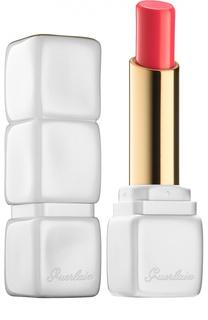 Помада-бальзам для губ KissKiss, оттенок Pink Me Up Guerlain