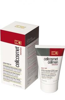 Венотонизирующий крем-гель для ног Cellcosmet&Cellmen Cellcosmet&;Cellmen
