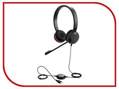 Гарнитура Jabra Evolve 20 MS Stereo
