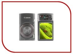 Фотоаппарат Canon IXUS 165 Silver
