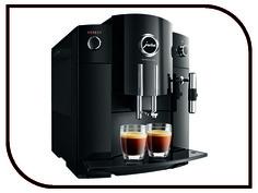 Кофемашина Jura Impressa C60