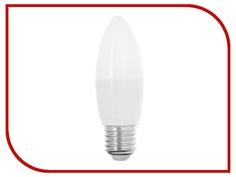 Лампочка Camelion C35 6.5W 220V E27 4500K 590 Lm LED6.5-C35/845/E27
