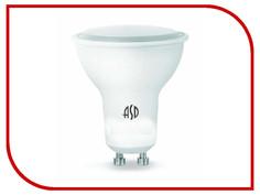 Лампочка ASD LED-JCDR-Standard 3W 4000K 160-260V GU10 4690612004822