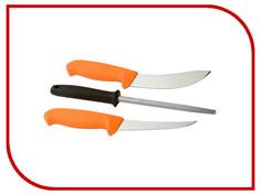 Набор ножей Morakniv Mora Hunting Set 3000 Orange