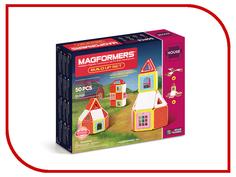 Конструктор Magformers Build Up 705003