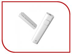 Гаджет Адаптер для наушников Xiaomi Mi Bluetooth Audio Receiver White YPJSQ01JY