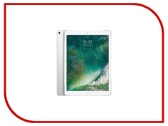 Планшет APPLE iPad Pro 12.9 512Gb Wi-Fi Silver MPL02RU/A