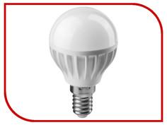 Лампочка ОнЛайт 71 643 OLL-G45-6-230-2.7K-E14