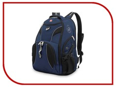 Рюкзак WENGER 98673215 Blue-Black
