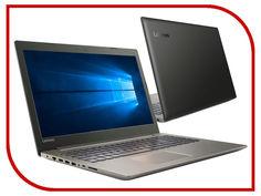 Ноутбук Lenovo IdeaPad 520-15IKB 80YL00GWRK (Intel Core i3-7100U 2.4 GHz/4096Mb/1000Gb/nVidia GeForce 940MX 2048Mb/Wi-Fi/Bluetooth/Cam/15.6/1920x1080/Windows 10)