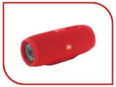 Колонка JBL Charge 3 Red