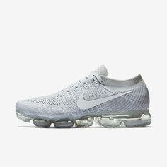 Мужские беговые кроссовки Nike Air VaporMax Flyknit