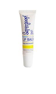 Бальзам для губ spf 30 mintfusion - Supergoop
