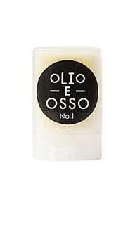 Бальзам для губ волос и тела no 1 - Olio E Osso