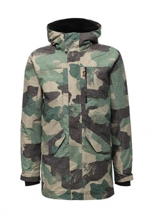 Пуховик Quiksilver APOLLO JACKET