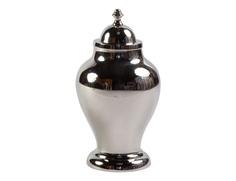 "Ваза настольная ""Jar Aluminium small"""