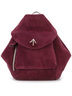 classic backpack Manu Atelier