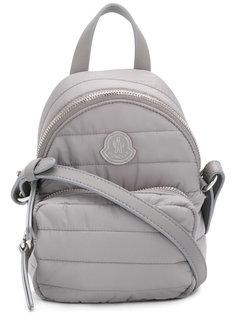 стеганая сумка-рюкзак Moncler