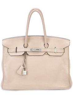 сумка-тоут Clemence Birkin Hermès Vintage