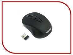 Мышь Dialog Pointer MROP-05U USB Black