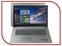 Ноутбук Lenovo IdeaPad 320-17AST 80XW0001RK (AMD A4-9120 2.2 Ghz/4096Mb/1000Gb/DVD-RW/AMD Radeon HD Graphics/Wi-Fi/Bluetooth/Cam/17.3/1600x900/Windows 10)