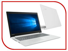 Ноутбук Lenovo IdeaPad 320-15IAP 80XR001WRK (Intel Pentium N4200 1.1 GHz/4096Mb/500Gb/Intel HD Graphics 505/Wi-Fi/Bluetooth/Cam/15.6/1920x1080/Windows 10 64-bit)