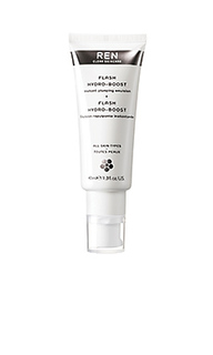 Уплотняющая эмульсия innovation flash hydro-boost - REN Clean Skincare