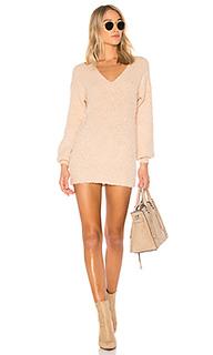 Платье свитер marla - Tularosa