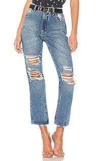 Прямые джинсы dusters - ROLLAS