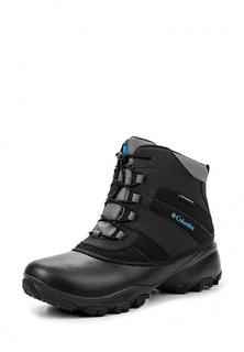 Ботинки Columbia YOUTH ROPE TOW™ III WATERPROOF Kids boots