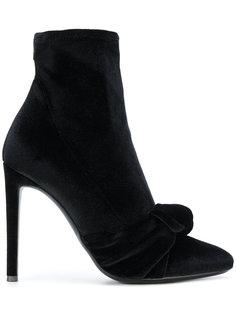 ботинки Josephine  Giuseppe Zanotti Design
