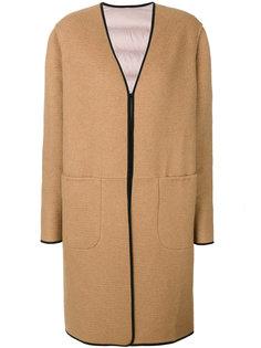 пальто с подкладкой  Santoni