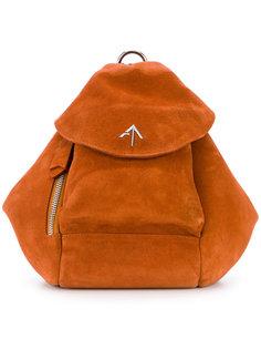 мини рюкзак Manu Atelier
