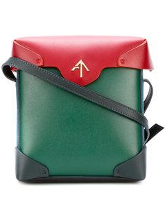 shoulder bag Manu Atelier