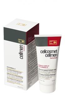 Отшелушивающий крем для тела Cellcosmet&Cellmen Cellcosmet&;Cellmen