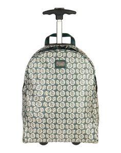 Тканевые чемоданы Dolce & Gabbana