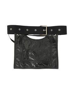 Рюкзаки и сумки на пояс CÉline