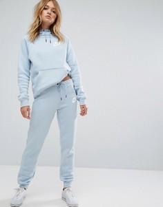 Трикотажные штаны Nike Rally - Синий