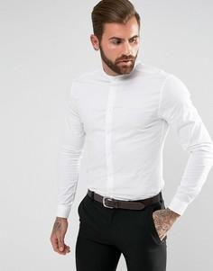 100d153162f Мужские рубашки с длинным рукавом Asos – купить в интернет-магазине ...