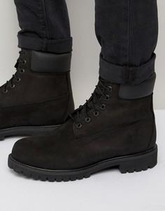 Ботинки Timberland Classic 6 Inch Premium - Черный