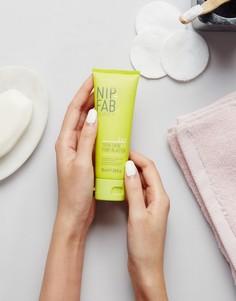 Маска-скраб для лица 2 в 1 NIP+FAB Teen Skin Fix Pore Blaster - Бесцветный