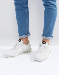 Серые кроссовки Nike Air Max LD-Zero 848624-008 - Серый