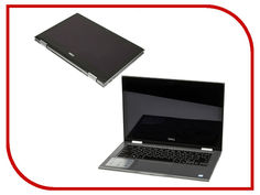 Ноутбук Dell Inspiron 5378 5378-2063 (Intel Core i3-7100U 2.4 GHz/4096Mb/1000Gb/No ODD/Intel HD Graphics/Wi-Fi/Cam/13.3/1920x1080/Touchscreen/Linux)