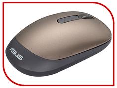Мышь ASUS WT205 Gold 90XB03M0-BMU000