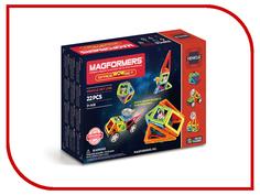 Конструктор Magformers Space Wow 707009