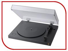 Проигрыватель виниловых дисков Sony PS-HX500