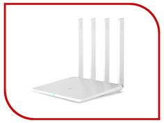 Wi-Fi роутер Xiaomi Mi Wi-Fi 3G White